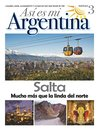 Así es Argentina