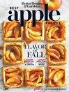 BH&G Best Apple Recipes