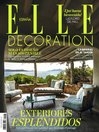 Elle Decoration Espana