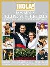 ¡Hola! Los Reyes Felipe VI y Letizia