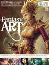 Fantasy Art Vol. 1 [electronic resource]