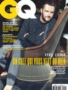 GQ France [electronic resource]