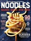BH&G Noodles