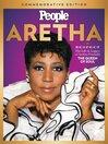 PEOPLE Aretha Franklin