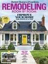 Better Homes & Gardens Room by Room Remodeling