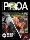 PRIVATE RHINO OWNERS ASSOCIATION (PROA) – RHINO ADDIO?