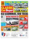 Classic Car Buyer [electronic resource]
