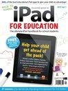 iPad for Education