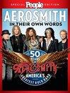 PEOPLE Aerosmith