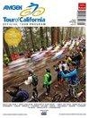 Amgen Tour of California Official 2011 Tour Program