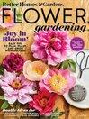 BH&G Flower Gardening
