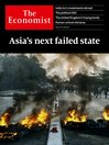 The Economist Asia Edition [electronic resource]