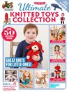 Ultimate Knitted Toys Collection