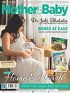 Cover image for Mother & Baby India