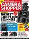 Camera Shopper Special