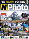 N-Photo: the Nikon magazine