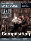 Digital Production Sonderheft Compositing