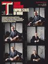 T Magazine SPAIN