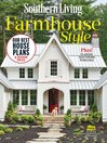 Southern Living Bookazines