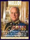 HELLO! Special Collectors' Edition - HRH The Prince Philip, Duke of Edinburgh