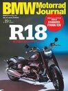 BMW Motorrad Journal  (BMW BOXER Journal)