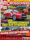 Auto Plus HS Crossover