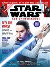 Star Wars: Age of Resistance: The Official Collector's Edition