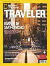 National Geographic Traveler  México
