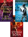 Cover image for Richelle Mead Dark Swan Bundle