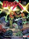 Drax Volume 1