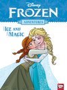 Disney Frozen Adventures, Volume 3