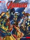 Avengers Volume 1 Neue Helden