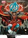 Marvel Now! Avengers Volume 5 Enthüllungen