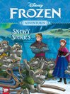 Disney Frozen Adventures, Volume 2