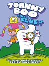 Johnny Boo Book 11 - Johnny Boo Finds A Clue