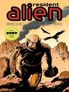 Resident Alien (2012), Omnibus Volume 1
