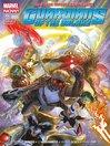 Guardians Of The Galaxy Volume 5 Tödliche Geheimnisse