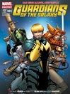 Guardians Of The Galaxy Volume 3 Kampf Um Die Erde