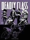 Deadly Class Volume 9