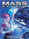 Mass Effect Volume 3
