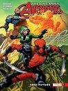 The Uncanny Avengers: Unity (2015), Volume 1