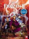 Disney Frozen And Frozen 2