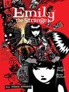 The Complete Emily The Strange All Things Strange