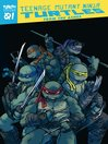 Teenage Mutant Ninja Turtles - Reborn, Volume 1 – From The Ashes