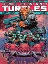 Teenage Mutant Ninja Turtles, Volume 21