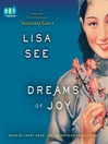 Cover image for Dreams of Joy