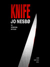 Knife [EAUDIOBOOK]