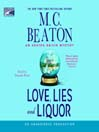 Love, Lies and Liquor