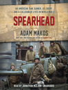 Spearhead [EAUDIOBOOK]