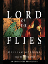Lord of the flies [eBook]